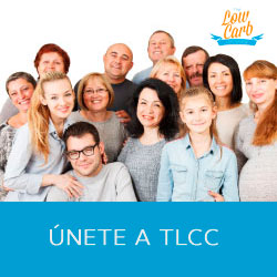 Únete a The Low Carb Company